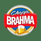 O melhor do Chopp Brahma no Aquarela Restaurante